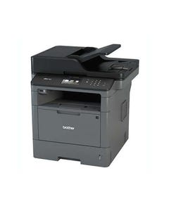 BROTHER MFC-L5755DW WIRELESS MULTIFUNCTION MONO LASER PRINTER A4