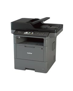 BROTHER MFC-L6700DW WIRELESS MULTIFUNCTION MONO LASER PRINTER A4