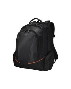 EVERKI FLIGHT BACKPACK CHECKPOINT FRIENDLY 16 INCH BLACK