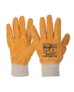 Pro Choice® Super-Lite Fully Dipped Gloves NBRFBY