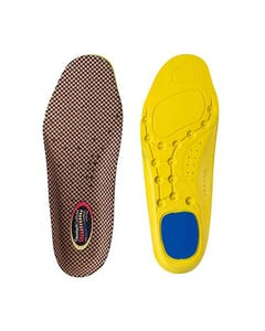Comfort Cushion With Nanolite, Replacement Footbed