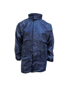 Prime Mover Wet Weather Jacket OXJ206