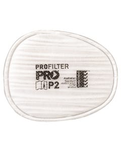 Pro Choice® P2 Prefilters For Procartridges For HMTPM PCPFP2