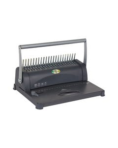 GOLD SOVEREIGN GS12 COMB BINDING MACHINE A4