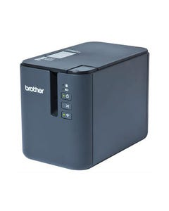 BROTHER D900W P TOUCH MACHINE