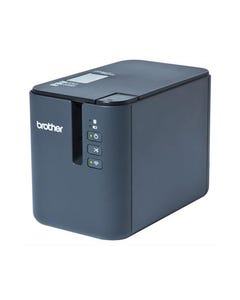 BROTHER P-TOUCH P950NW LABEL PRINTER