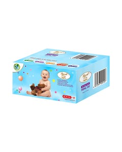 REGAL BABY NAPPIES TODDLER 9-14KG BOX 160