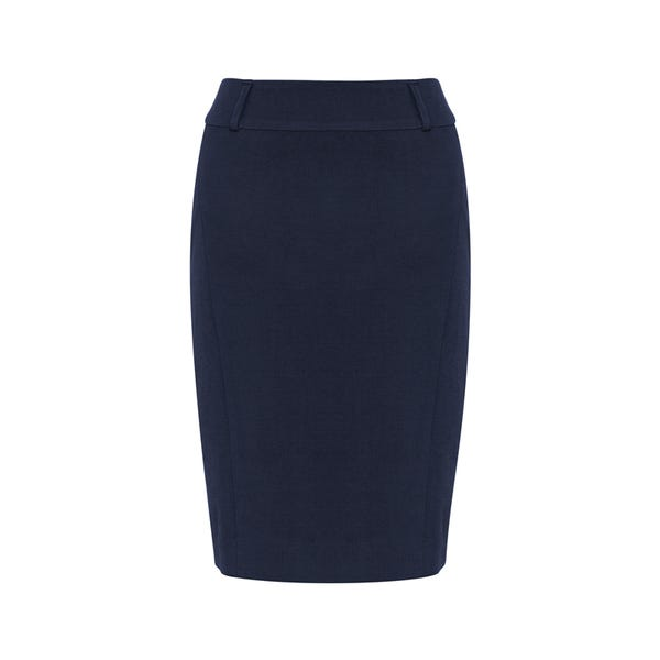 Biz Collection Ladies Loren Skirt BS734L