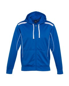Biz Collection Mens United Hoodie