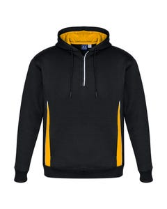 Biz Collection Adults Renegade Hoodie SW710M