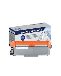 COMPATIBLE BROTHER TN2350 TONER CARTRIDGE HIGH YIELD BLACK