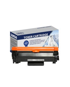 COMPATIBLE BROTHER TN2450 TONER CARTRIDGE HIGH YIELD BLACK