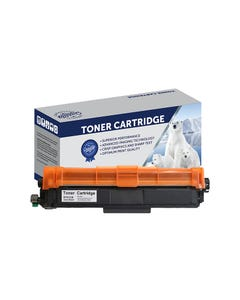 COMPATIBLE BROTHER TN253BK TONER CARTRIDGE BLACK