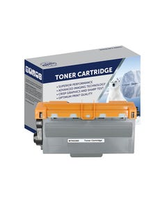 COMPATIBLE BROTHER TN3360 TONER CARTRIDGE HIGH YIELD BLACK