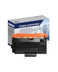 COMPATIBLE BROTHER TN3470 TONER CARTRIDGE HIGH YIELD BLACK