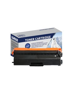 COMPATIBLE BROTHER TN443BK TONER CARTRIDGE HIGH YIELD BLACK