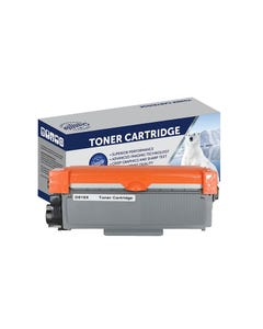 COMPATIBLE DELL 593BBLT TONER CARTRIDGE BLACK