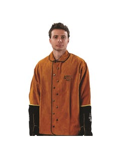 Pro Choice® Pyromate® Welders Jacket WJ