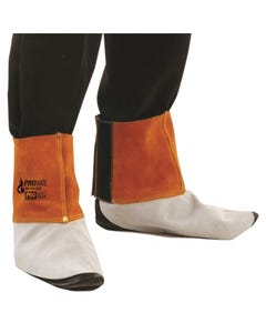 Pro Choice® Pyromate® Welders Leather Spats WSVL