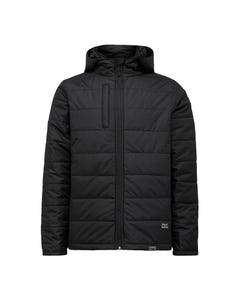 Hard Yakka Puffer 2.0 Jacket