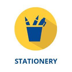 Stationery - Shop Now
